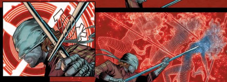Daredevil #13 Review:  Good intentions pave the path