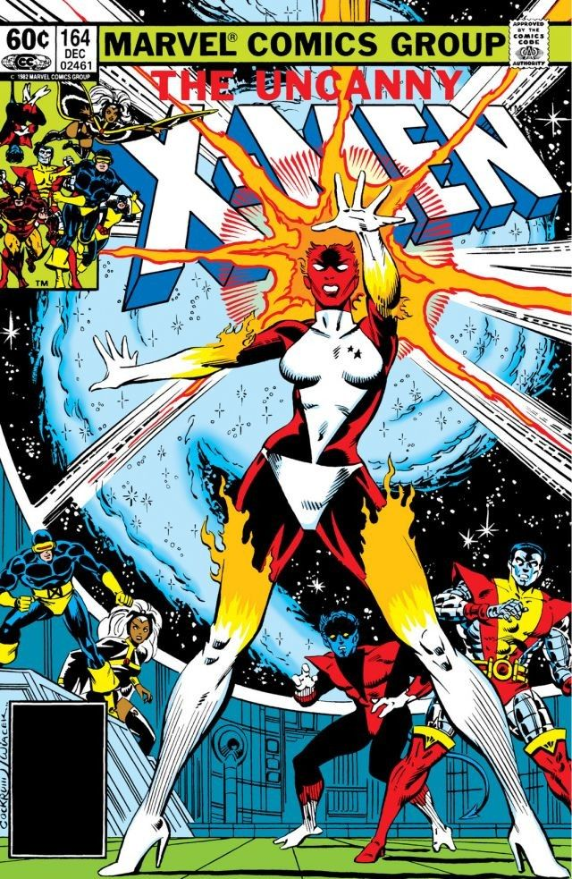 X-Men: Starjammers By Dave Cockrum review - Just in time for the Dawn of X