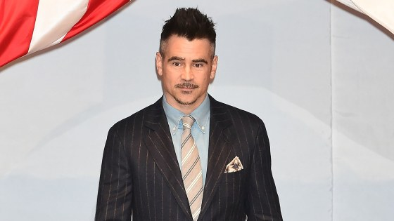 'The Batman': Colin Farrell in talks to play the Penguin