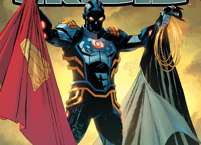 Tales From The Dark Multiverse: Infinite Crisis #1 Review