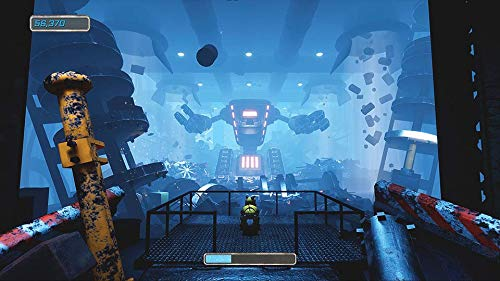 MARS Lightcon/Voyage of the Dead/Qubit's Quest - PlayStation 4 Review