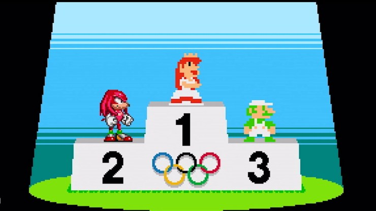 Mario & Sonic at the Olympic Games Tokyo 2020 - Review
