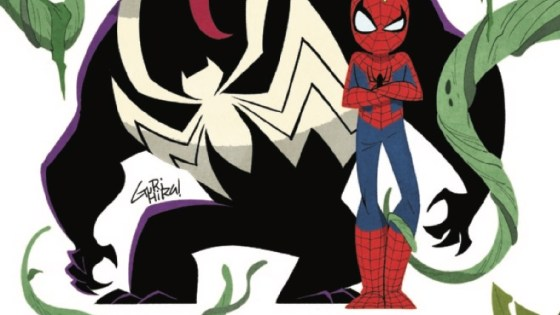 Venom for the Win!