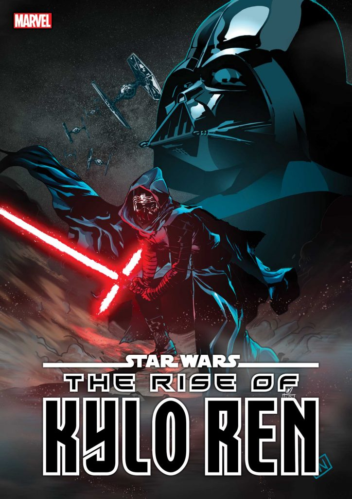 New Darth Vader, details on Dawn of X, and more!