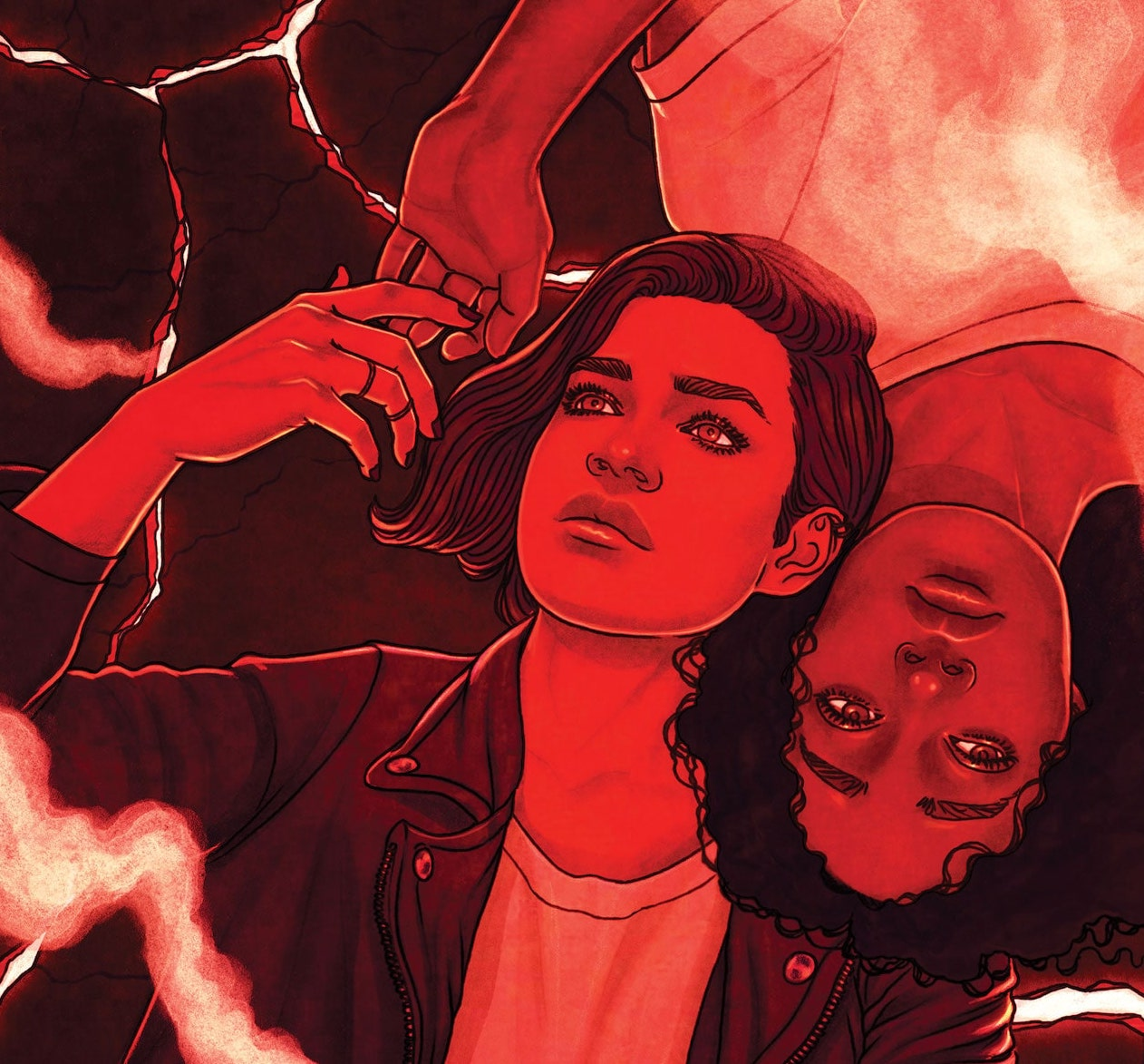 The Low, Low Woods #1 Review