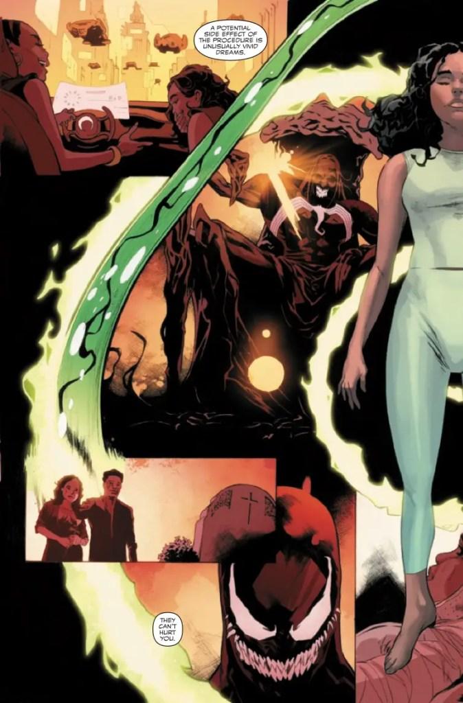 Marvel Preview: Venom 2099 #1