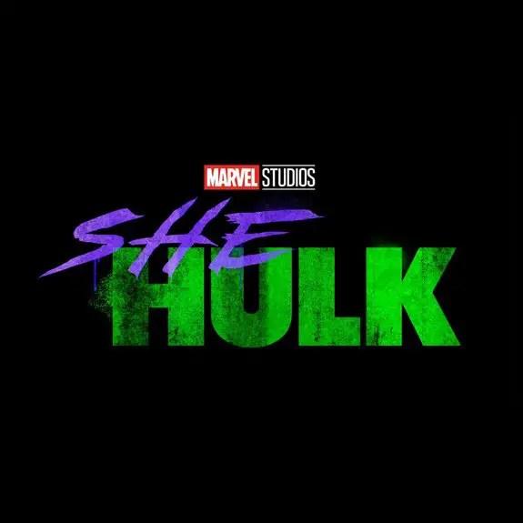 She-Hulk Marvel Studios