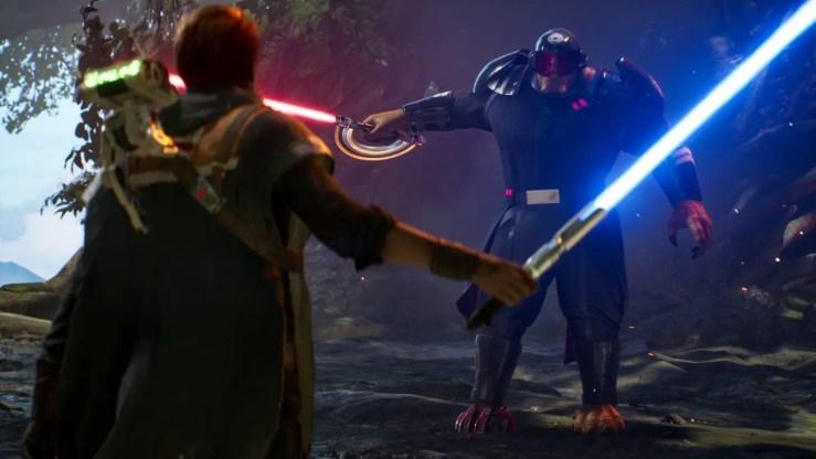 Is 'Jedi: Fallen Order' worth your money?