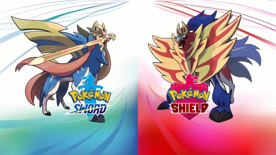 Pokemon Sword and Shield are the fastest selling Nintendo Switch software ever.