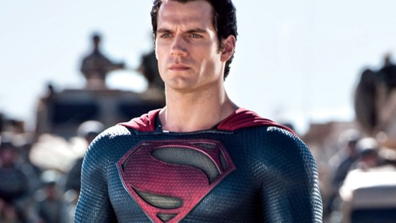"Henry Cavill on his future as Superman: ""You'll see"""