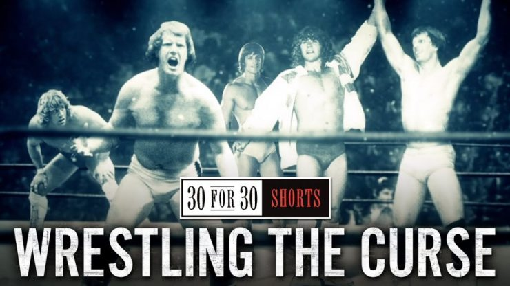 Length doesn't matter: The best '30 for 30 Shorts'