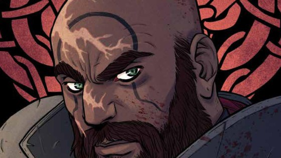 Reaver #6 Review