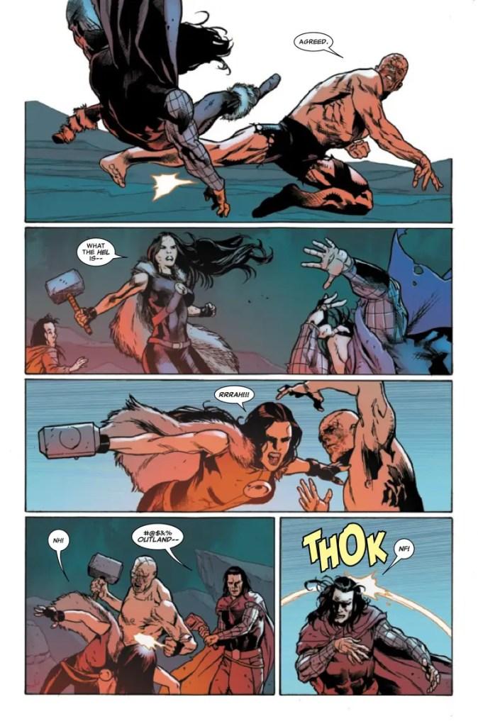 Marvel Preview: Doom 2099 #1