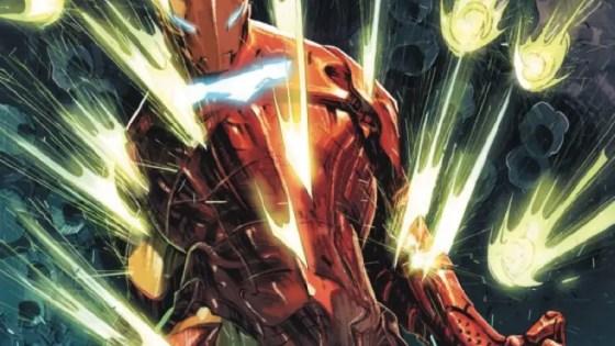 Marvel Preview: Tony Stark: Iron Man #19