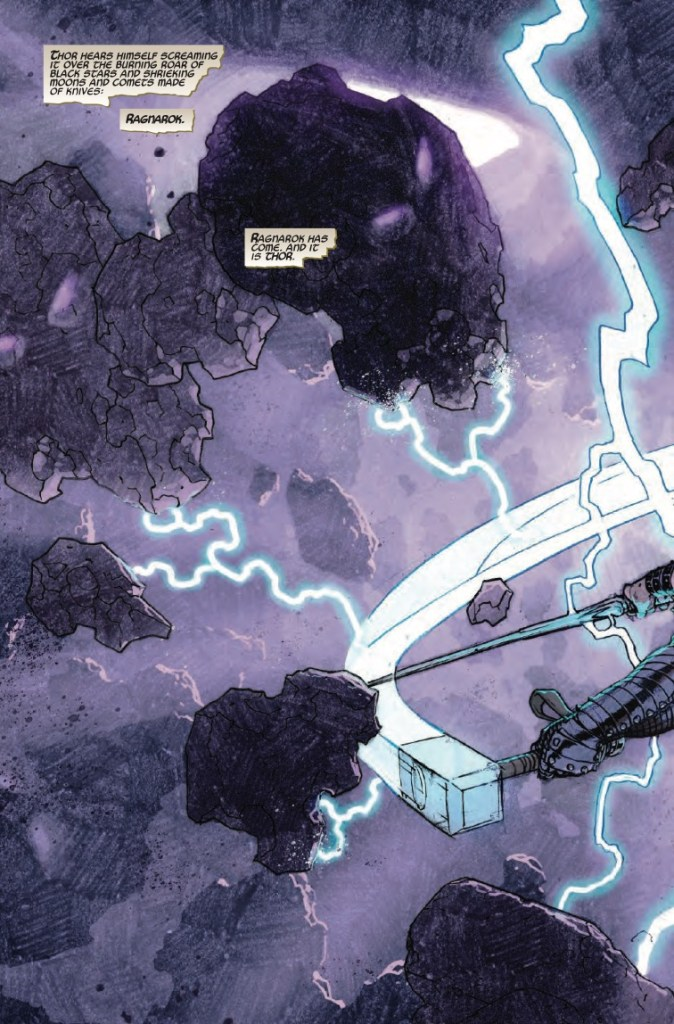 Marvel Preview: King Thor #4