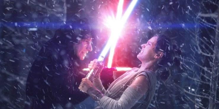 Reconsidering Reylo: Just how healthy is the relationship between Rey and Kylo Ren?