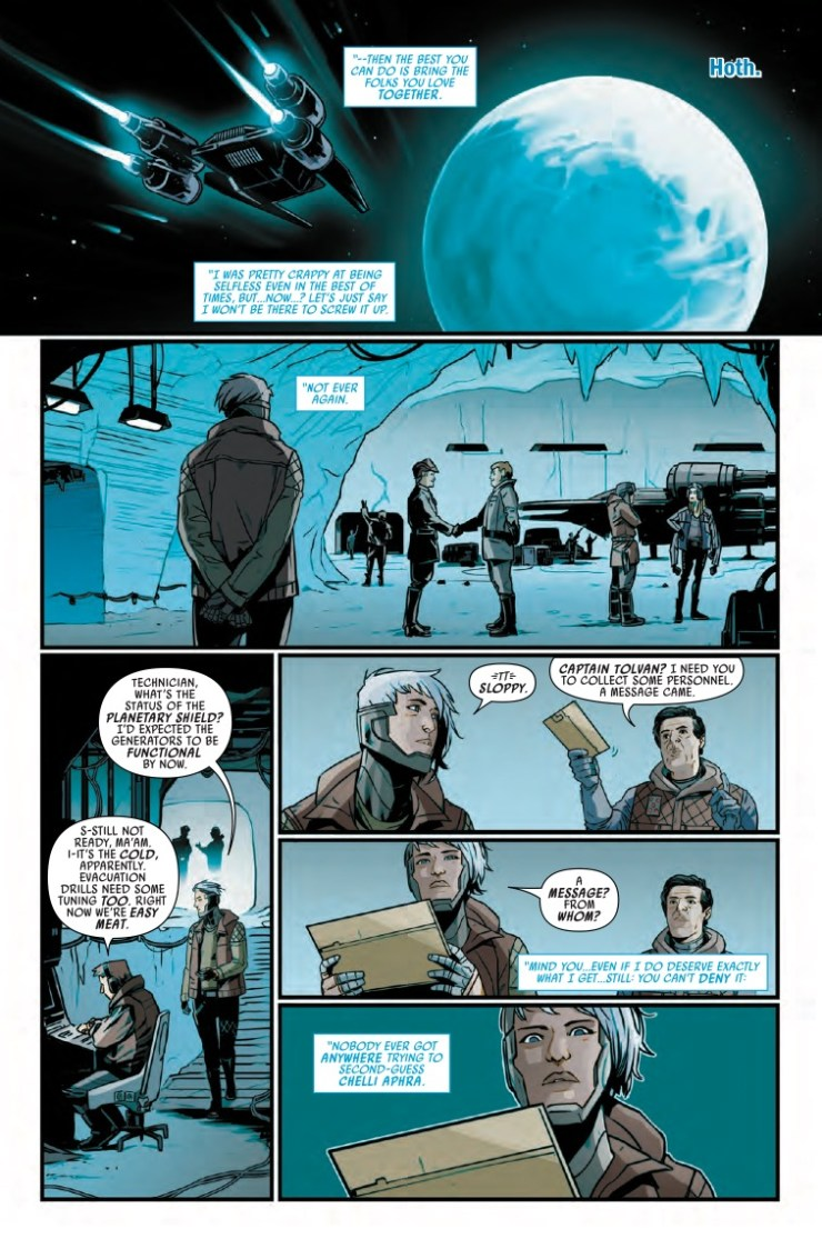 'Star Wars Vol. 13: Rogues And Rebels' Review