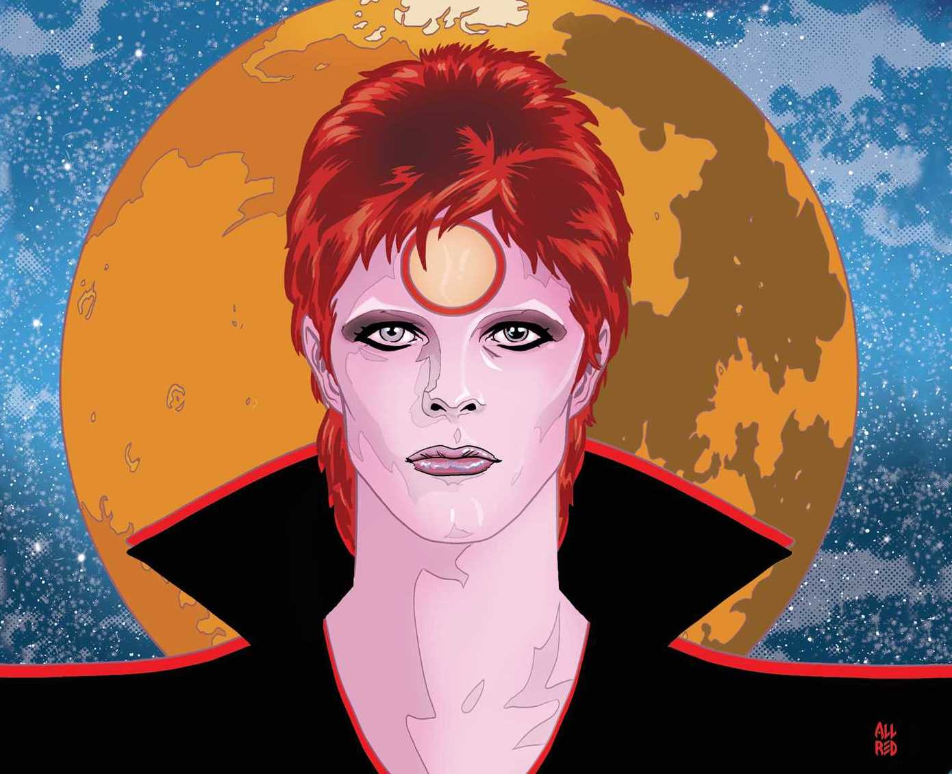 'Bowie: Stardust, Rayguns, and Moonage Daydreams' Review