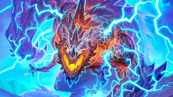 Hearthstone: Galakrond Shaman and Nightmare Amalgam nerfed in 16.0.5 balance update