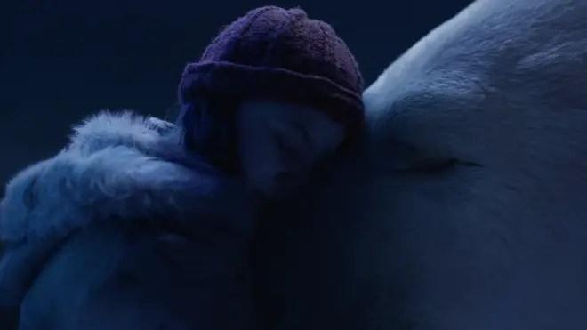 'His Dark Materials' Season One Finale Review: 'Betrayal'