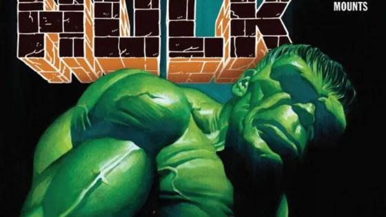 'Immortal Hulk Vol. 5: Breaker of Worlds' review