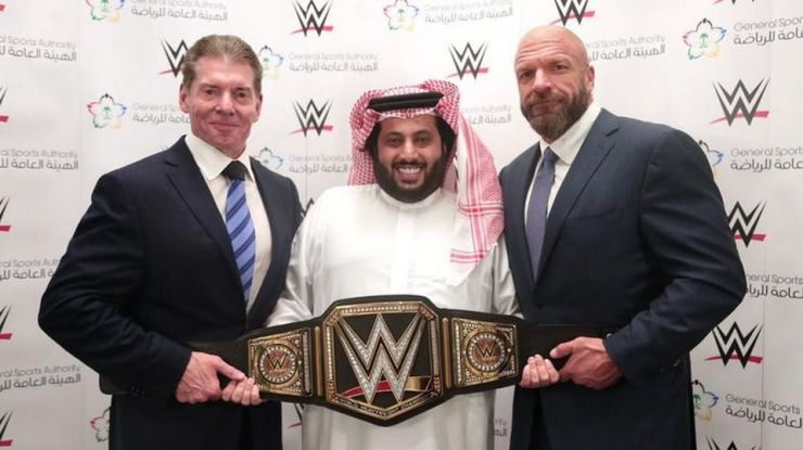This decade, WWE proved interest is not a requirement for profit
