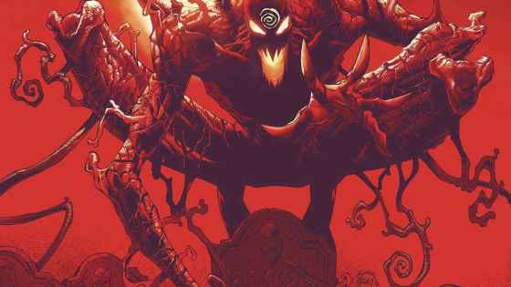 Absolute Carnage TPB review: God is coming