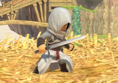 Assassin Creed Mii