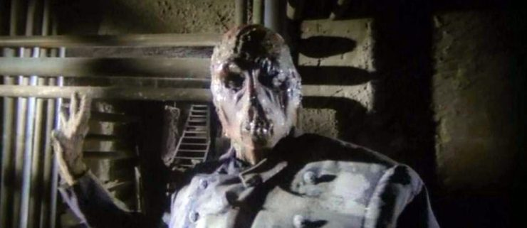 Lucio Fulci, 'House by the Cemetery', and thematic trilogies