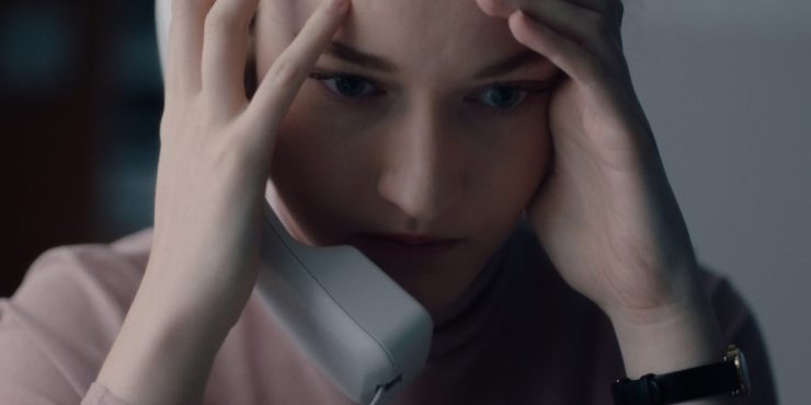 Sundance 2020: The Assistant Review: Julia Garner impresses in (un)necessary Me Too Movie