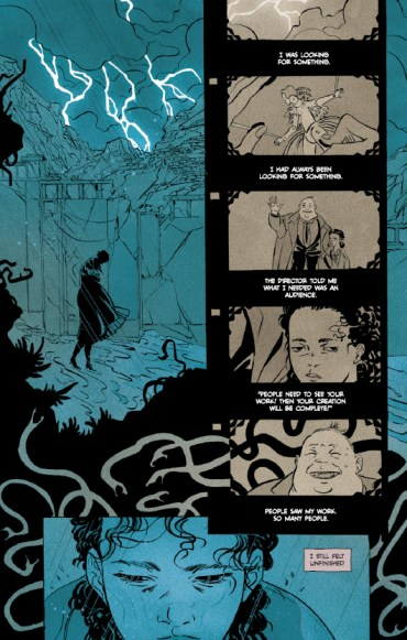 'Pretty Deadly: The Rat' #5 review: This is how a great story must end