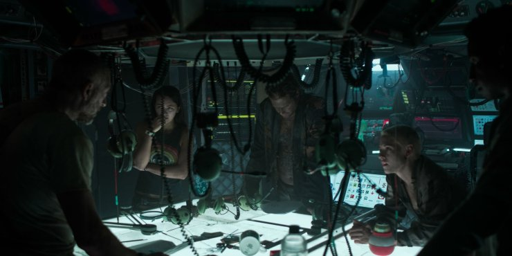 'Underwater' review: Slightly uneven, but a good bit of fun