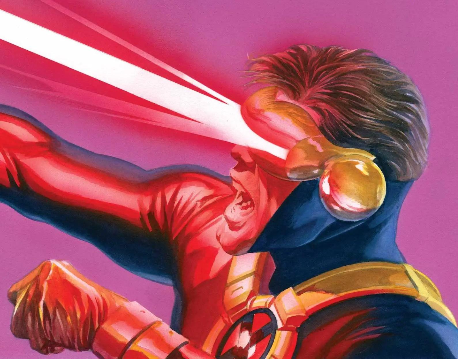 'X-Men: Marvels Snapshot' #1 review
