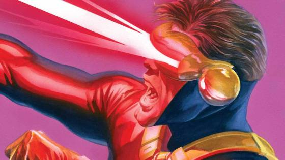 'X-Men: Marvels Snapshot' offers an inspiring and relatable tale focused on Cyclops.