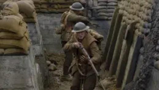 1917 Review: A Unique Approach to a WWI Film