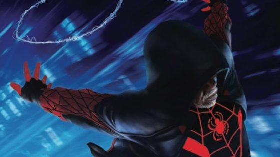 The End: Miles Morales #1 review