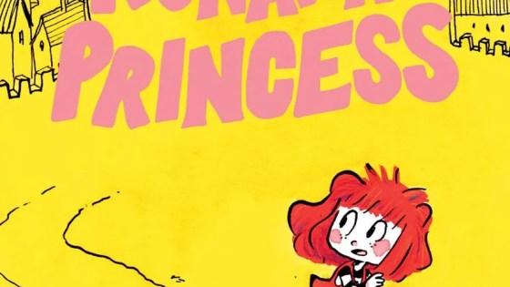 The Runaway Princess Review