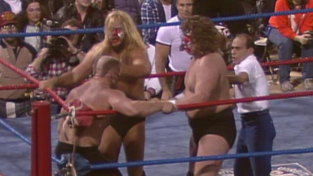 A Mark's Eye View: The Super Bowls of Wrestling