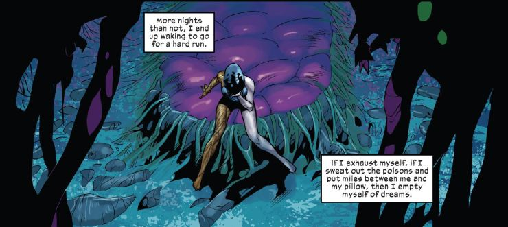 X-Men Foreign Policy #6 - How might the past oppression of mutants impact Krakoa?