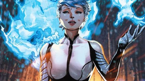 Doctor Mirage Vol. 1 Review