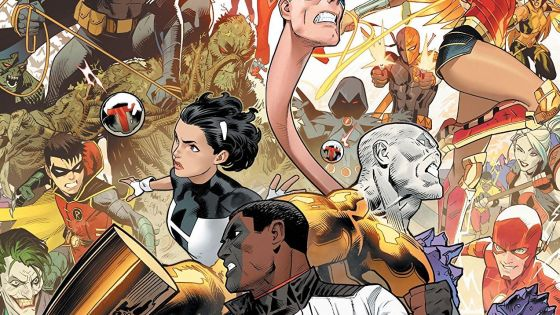 The Terrifics #25 Review