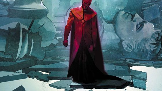 Leviathan Dawn #1 Review