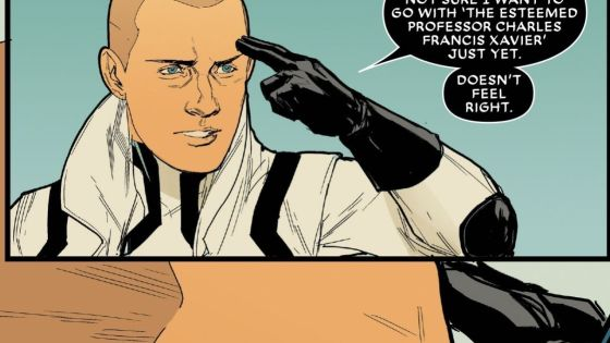 So is Xavier in Fantomex's body or not? We get the answers.