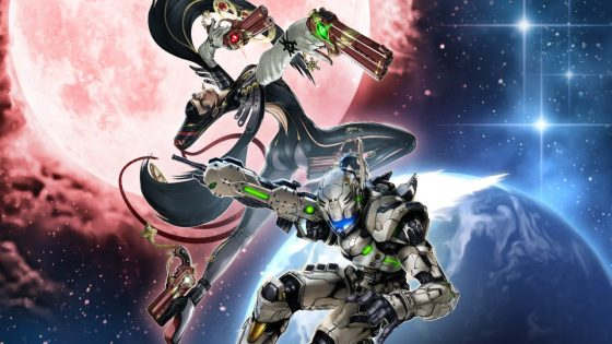 Bayonetta & Vanquish 10th Anniversary Bundle PS4 review