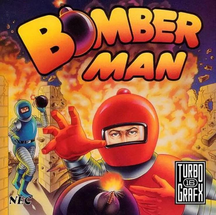 Retro Review: Bomberman (NES)