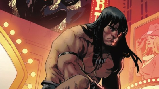 Marvel Preview: Conan: Battle For the Serpent Crown #2