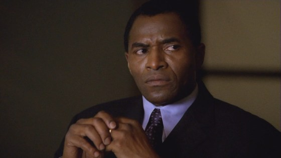 Carl Lumbly joins 'Falcon and the Winter Soldier' - But Perhaps Not as Isaiah Bradley