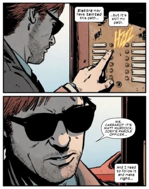 Daredevil #17 Review