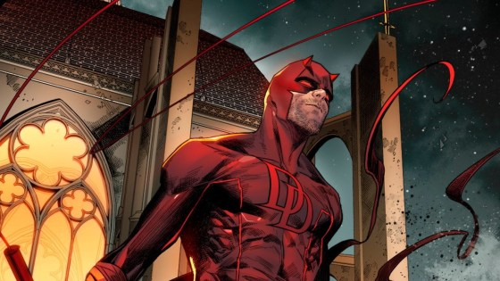 Matt Murdock left the red suit behind due to his shortcomings, but now it is back. Why has the devil returned, and how?