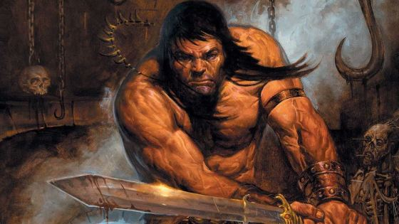 Conan the Barbarian #13 Review